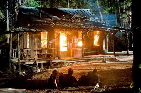 кадры из фильма Убойные каникулы