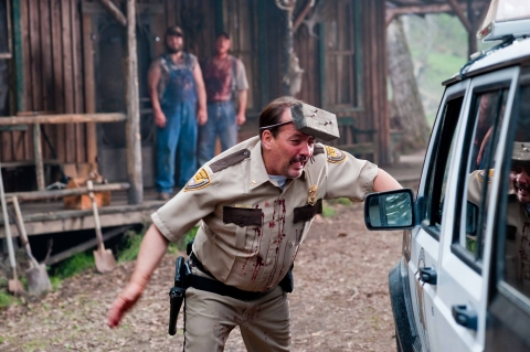 кадр №81234 из фильма Убойные каникулы