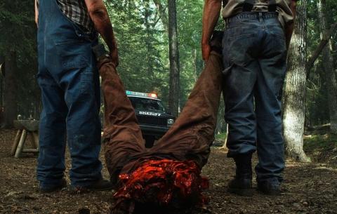 кадр №81236 из фильма Убойные каникулы