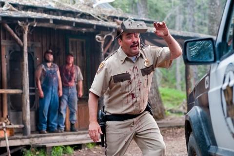 кадр №81238 из фильма Убойные каникулы