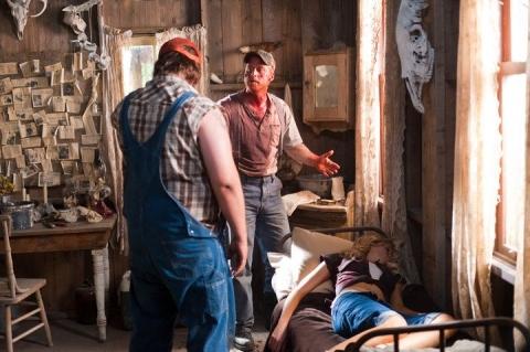 кадр №81239 из фильма Убойные каникулы