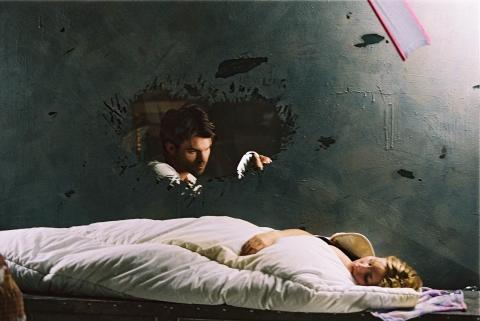 кадр №8158 из фильма Похищение