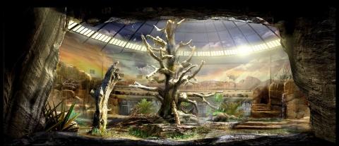 кадр №81640 из фильма Восстание планеты обезьян
