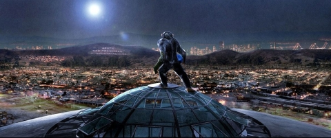кадр №81642 из фильма Восстание планеты обезьян
