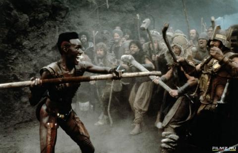 кадр №81689 из фильма Конан-разрушитель