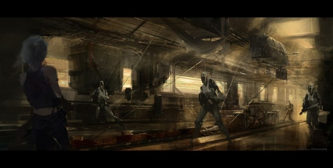 кадр №81768 из фильма Запрещенный прием