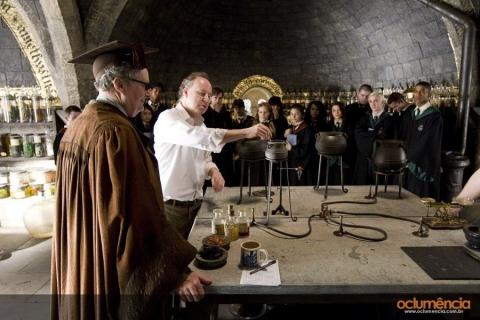 кадр №81885 из фильма Гарри Поттер и Принц-полукровка