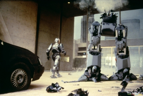 кадр №82011 из фильма Робокоп