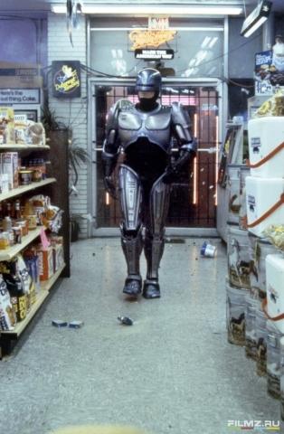 кадр №82012 из фильма Робокоп