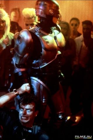 кадр №82015 из фильма Робокоп