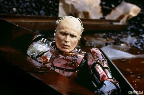 кадр №82016 из фильма Робокоп