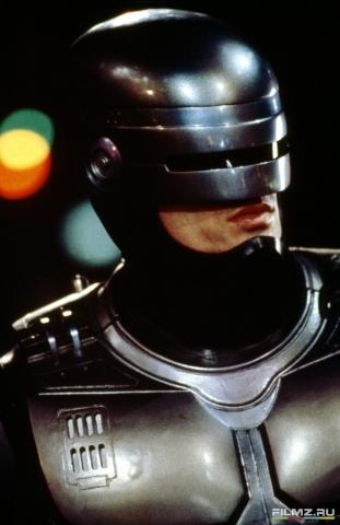 кадр №82018 из фильма Робокоп