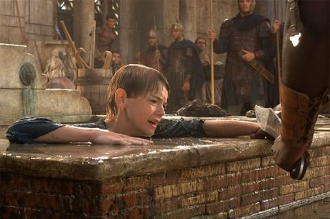 кадр №8217 из фильма Последний легион