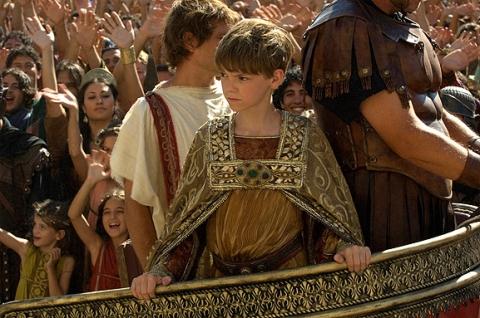 кадр №8219 из фильма Последний легион