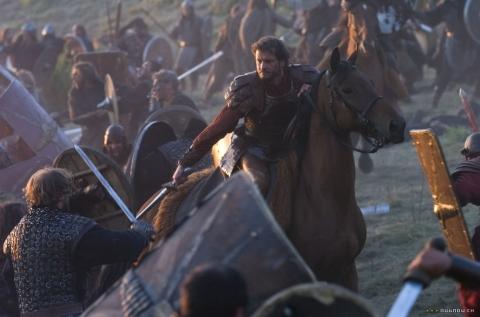 кадр №8223 из фильма Последний легион