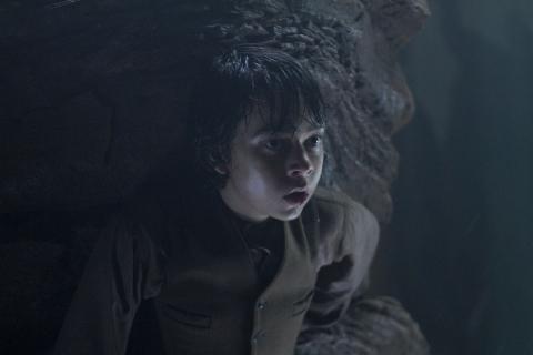 кадр №82258 из фильма Ковбои против пришельцев