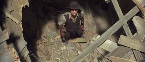 кадр №82272 из фильма Ковбои против пришельцев
