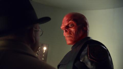 кадр №82465 из фильма Первый Мститель