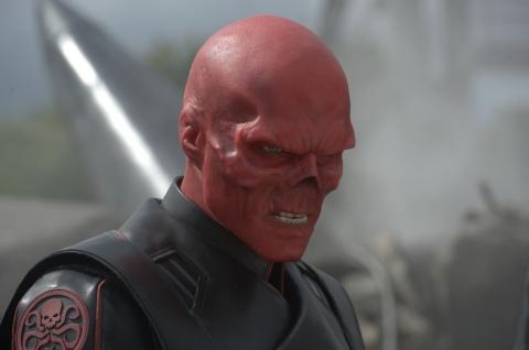 кадр №82467 из фильма Первый Мститель