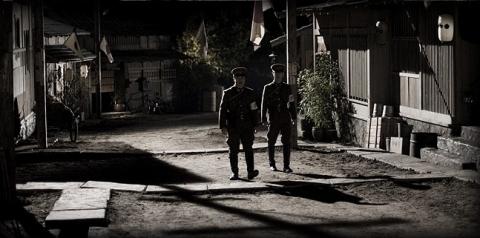 кадр №8267 из фильма Письма с Иводзимы