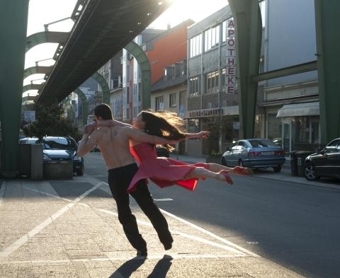 кадр №82719 из фильма Пина: Танец страсти 3D
