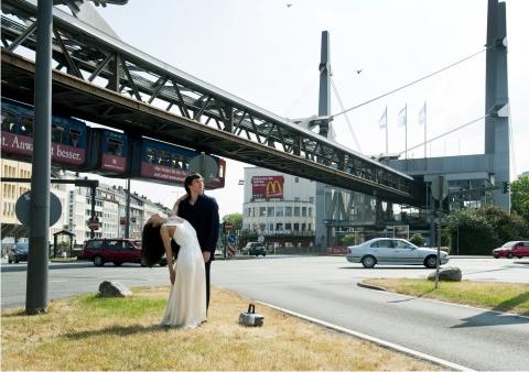 кадр №82722 из фильма Пина: Танец страсти 3D
