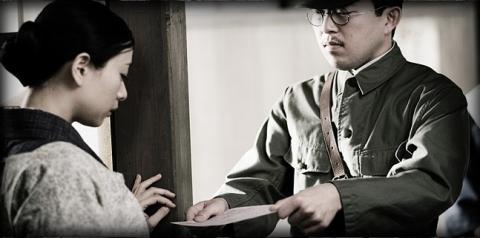 кадр №8275 из фильма Письма с Иводзимы