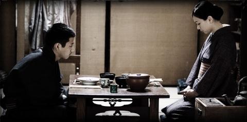 кадр №8279 из фильма Письма с Иводзимы