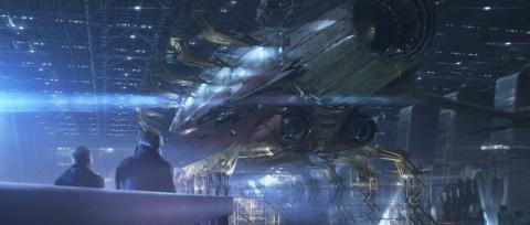 кадр №83043 из фильма 2199: Космическая одиссея