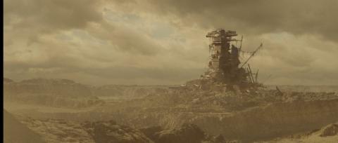 кадр №83044 из фильма 2199: Космическая одиссея