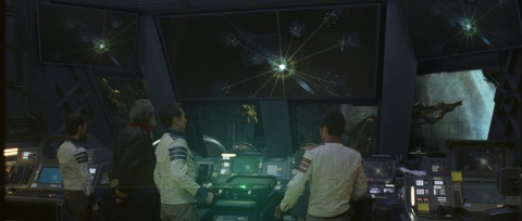 кадр №83047 из фильма 2199: Космическая одиссея