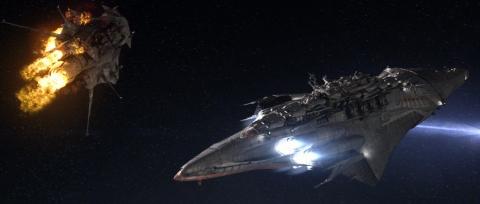 кадр №83048 из фильма 2199: Космическая одиссея