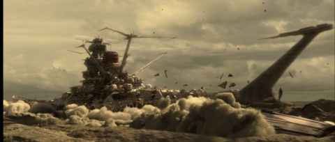 кадр №83049 из фильма 2199: Космическая одиссея