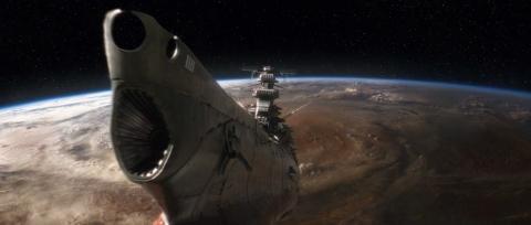 кадр №83051 из фильма 2199: Космическая одиссея