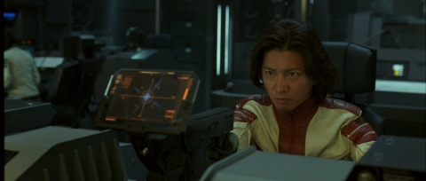 кадр №83053 из фильма 2199: Космическая одиссея