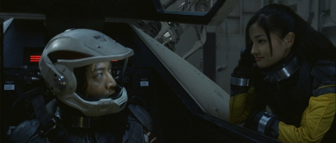 кадр №83055 из фильма 2199: Космическая одиссея