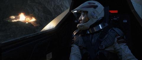 кадр №83056 из фильма 2199: Космическая одиссея