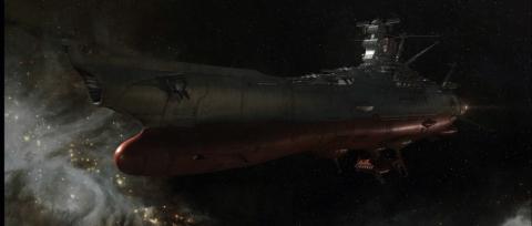 кадр №83057 из фильма 2199: Космическая одиссея