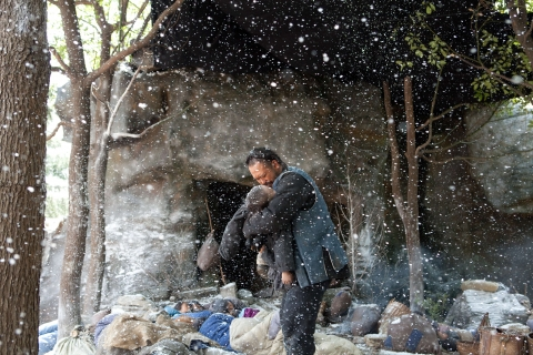 кадр №83137 из фильма Снежный цветок и заветный веер*