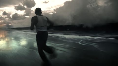 кадр №83275 из фильма Родина или смерть