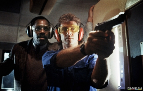 кадр №83510 из фильма Смертельное оружие
