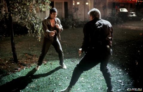 кадр №83517 из фильма Смертельное оружие