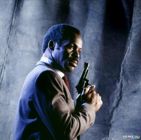 кадр №83520 из фильма Смертельное оружие