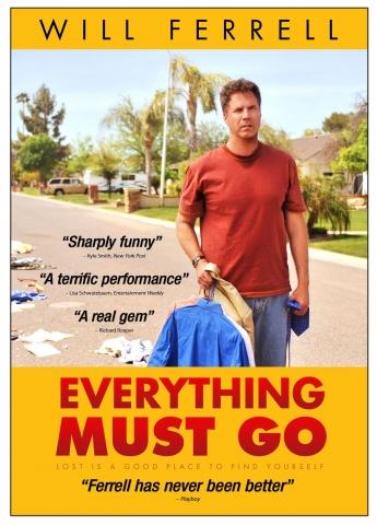 плакат фильма DVD Все путем