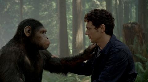 кадр №83603 из фильма Восстание планеты обезьян