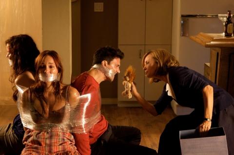 кадр №83659 из фильма День матери