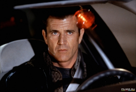 кадры из фильма Смертельное оружие 4 Мел Гибсон,
