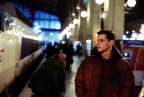 кадр №83916 из фильма Идентификация Борна