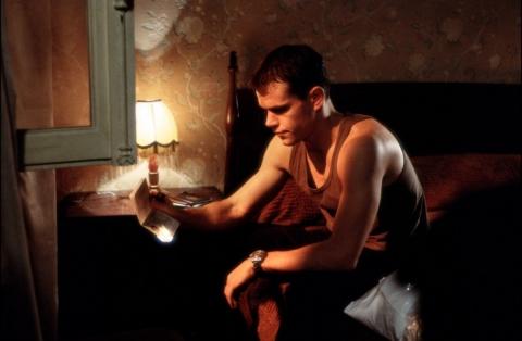 кадр №83920 из фильма Идентификация Борна