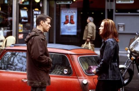 кадр №83926 из фильма Идентификация Борна
